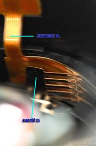 Flexi kabel 14 a kartáč