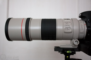 Canon EF300 mm f4L IS USM