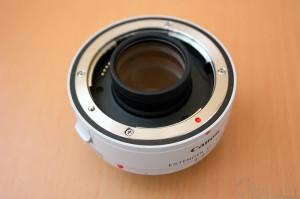Canon extender 1.4x III