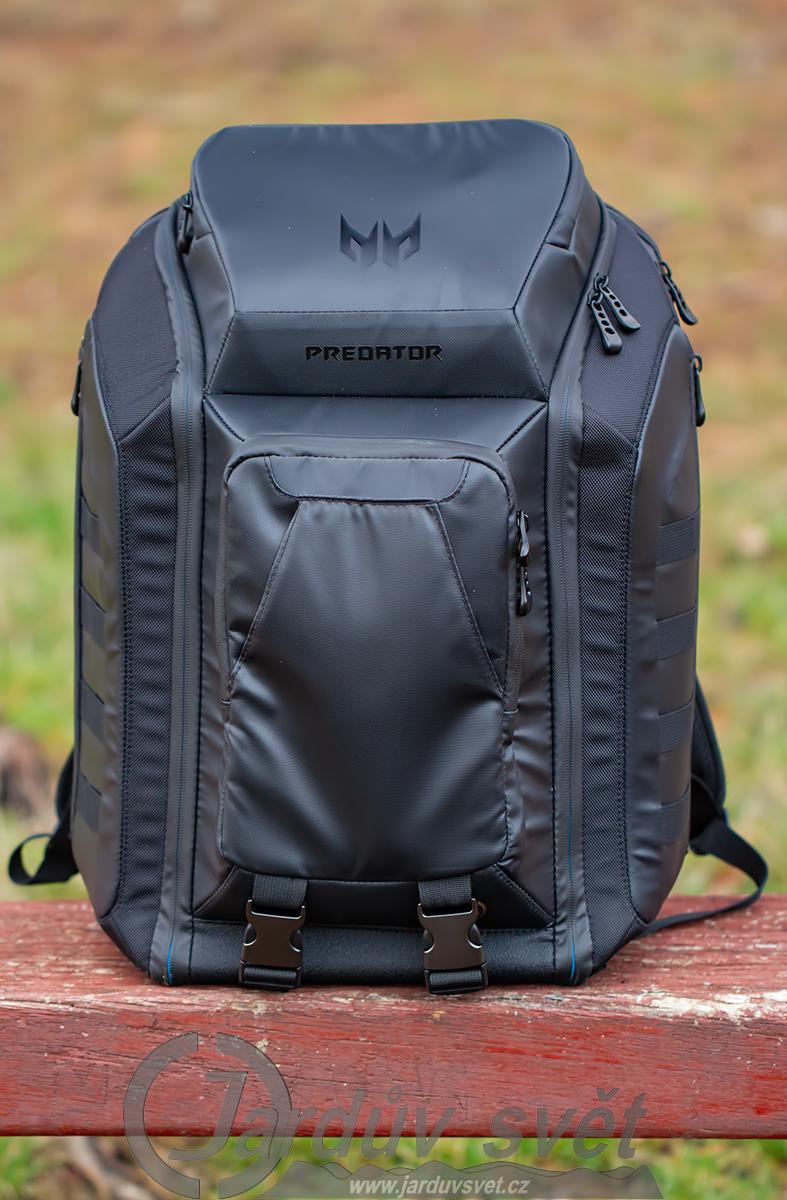 Batoh Predator M-Utility - front